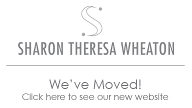 Sharon Theresa Wheaton logo